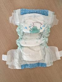 Ontex CZ Baby Diapers