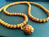 Rudraksha Necklaces