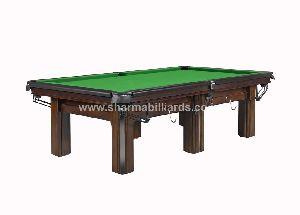 Sba Pool Designer Table