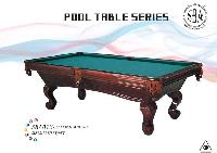 Customized Pool Tables