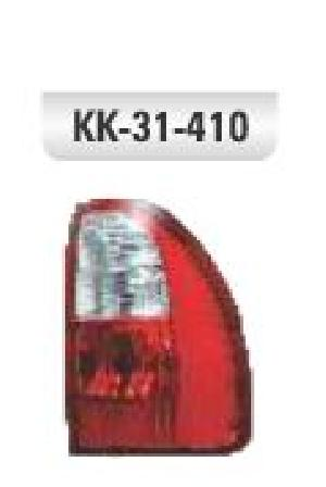 Chevrolet Tavera Tail Lights