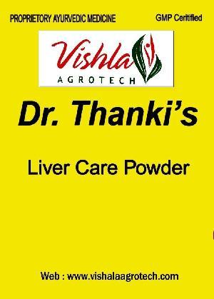 Liver Care Powder
