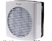 Xpelair Wall Mounted Exhaust Fans (10 Inch)