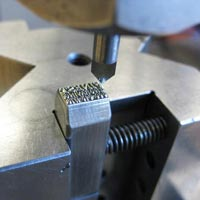 Cnc Engraving Services