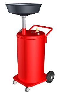 Waste Oil Drainer