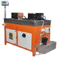 Bench Type Magnetic Crack Detector