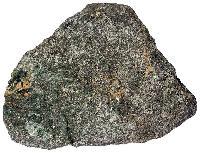 Magnetite Iron Ores