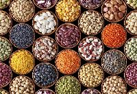 India Pulses