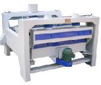 Rotary Paddy Cleaning Machine