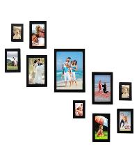 MDF Collage Photo Frames