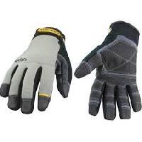 Mechanic Working Gloves