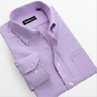 Men's Formal Silk Shirt
