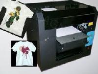 T- Shirt Mug Printing Machine