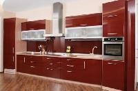 Pvc Advance Modular Kitchen