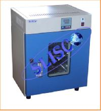 Digital Bacteriological Incubator SS