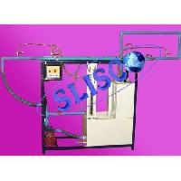 Parrallel & Counter Flow Heat Exchanger