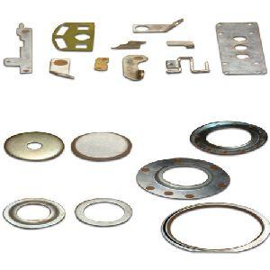 Sheet Metal Precision Components