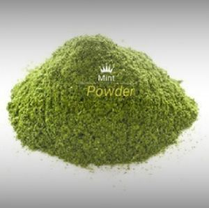 Mint Leaves  (pudina Leaf ) Powder