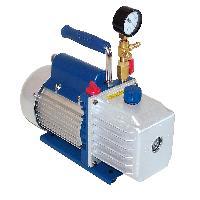 Rotary Vane Double Stage Vacuum Pump