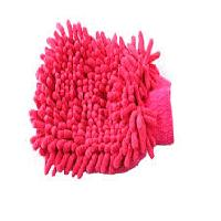 Microfiber Car Wash Washing Cleaning Gloves