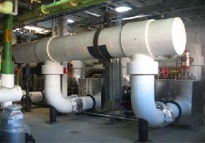 Chiller Plant Installation Services