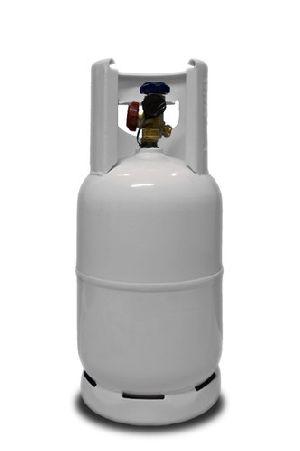 R22 Refrigerant Gas Cylinder