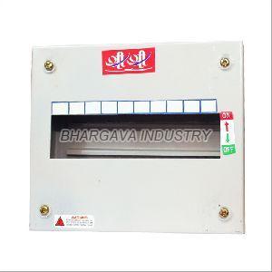 Single Door SPN Distribution Board