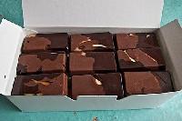 Homemade Dates Chocolates