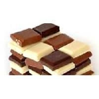Homemade Milk Chocolates