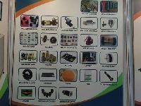 Edm Drilling Machine Parts