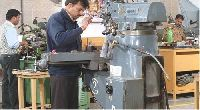 Industrial Machines Repairing Services