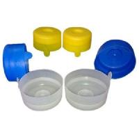 Colored Plastic Caps