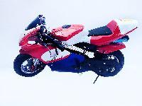 Pocket Bike - Lightning 490