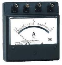 Portable Instrument  D.c. & A.c. Voltmeters