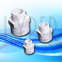 Pvc Male Pipe Adapter