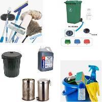 House Keeping Equipments