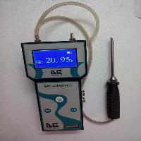 Portable Gas Analyser