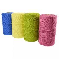 Mop Color Yarn