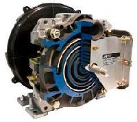 Oil Free Air Screw Compressors