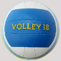 Hand Stitched Volleyball