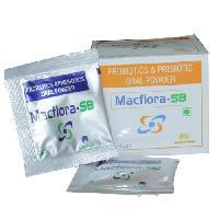 Pre - Probiotic Sachet