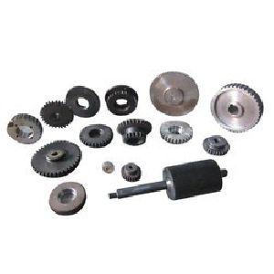 Pouch Filling Machine Spare Parts