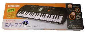 Sa-77 Casio Keyboards