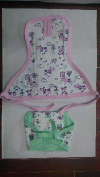 Printed Baby Nappy