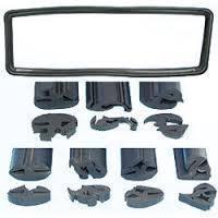 Windshield Rubber Profiles