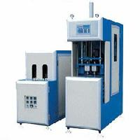 Disposable Plastic Bottle Making Machine