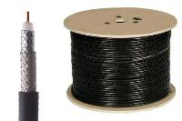 Rg-6 - Coaxial Cable