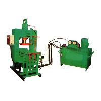 Power Pack Oil Hydraulic Press Machine