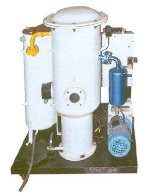 Vacuum Degassing System
