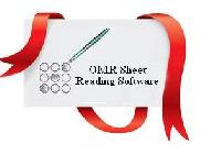 Omr Sheet Reading Software